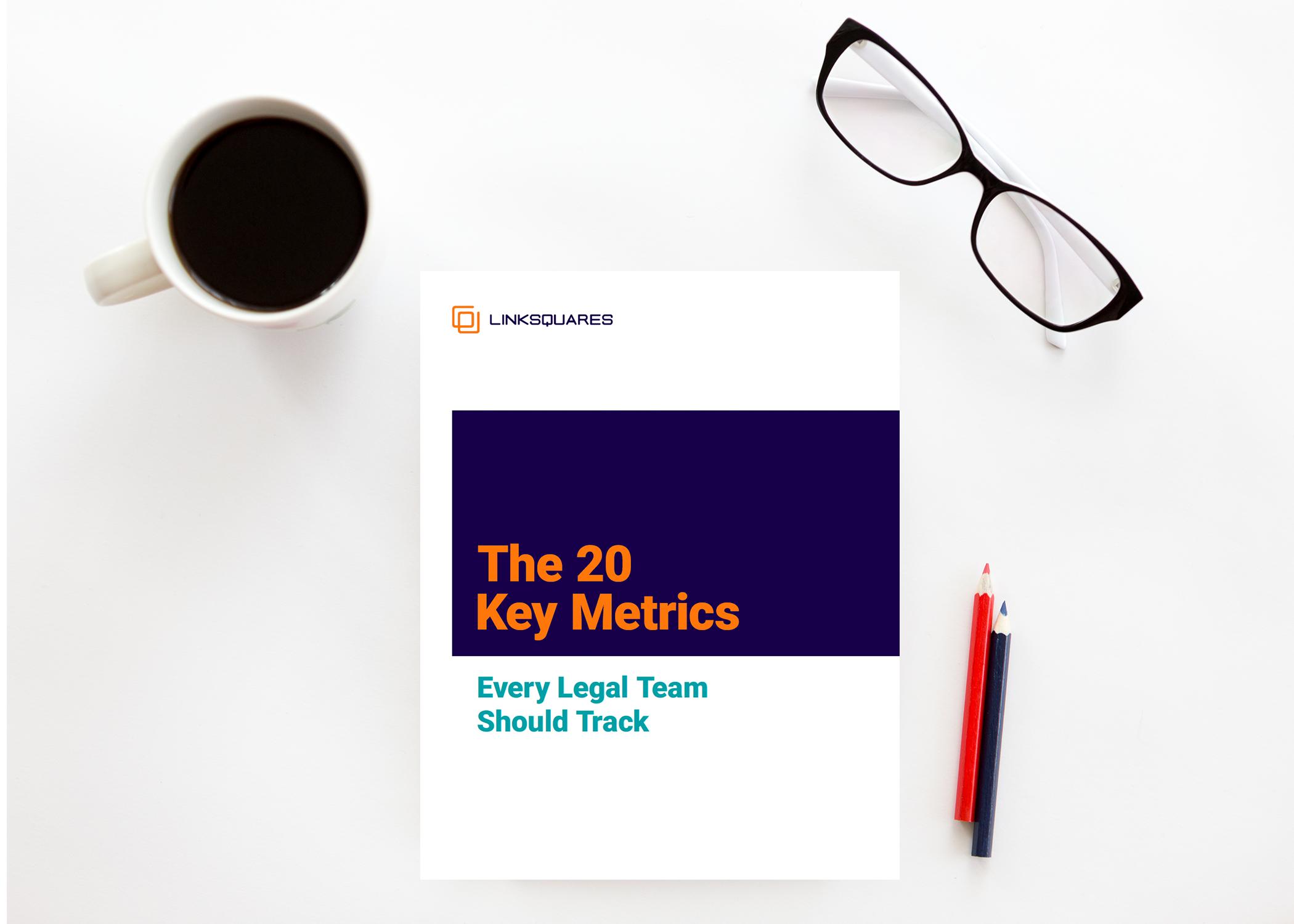 20 Key Metrics eBook graphic -1